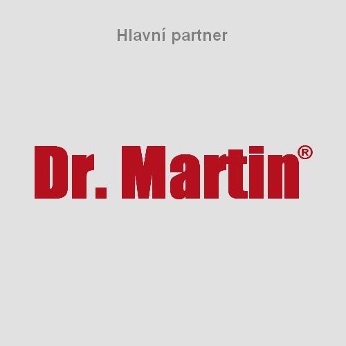 Dr. Martin Logo