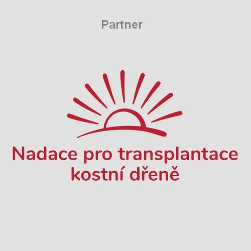 Nadace Logo